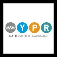 Logo of radio station WYPR HD2 88.1