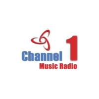 Logo of radio station Channel 1