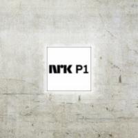 Logo of radio station NRK P1 Hordaland