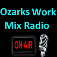 Logo of radio station Ozarks Work Mix Radio - Branson Missouri
