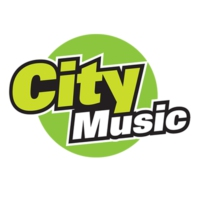 Logo of radio station CityMusic