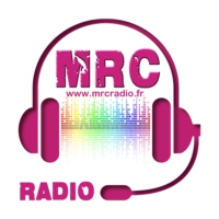 Logo of radio station MRC Radio