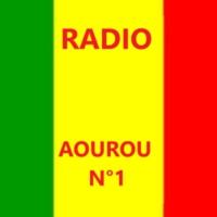Logo of radio station Radio  Aourou  N°1