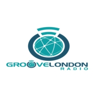 Logo of radio station Groove London