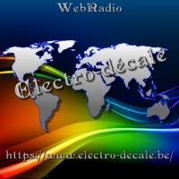 Logo de la radio Electro-décalé