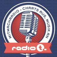 Logo of radio station Radio T