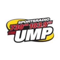 Logo de la radio WUMP AM 730