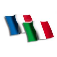 Logo de la radio TOP ITALIE