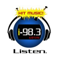 Logo of radio station WILI I-98