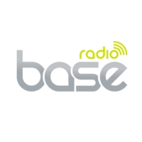 Logo of radio station Radio Base