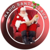 Logo of radio station Radio Santa Claus