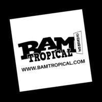 Logo de la radio BAM TROPICAL