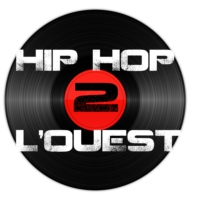 Logo of radio station HipHop2L'Ouest