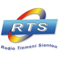 Logo of radio station Radio Tiemeni Siantou