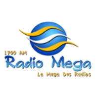 Logo of radio station Radio Mega 1700 AM