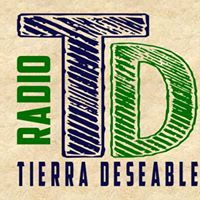 Logo of radio station Radio Tierra Deseable