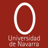 Logo of radio station Radio Universidad de Navarra