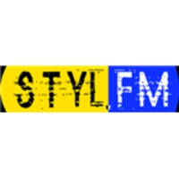Logo of radio station Styl'FM
