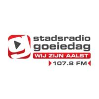 Logo de la radio Stadsradio Goeiedag Aalst