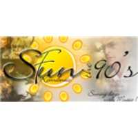 Logo of radio station Radio Sun Romania