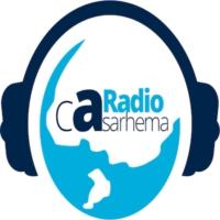 Logo de la radio CASARHEMA RADIO