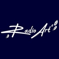 Logo of radio station Radio Art