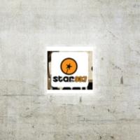 Logo de la radio Star FM 93.7
