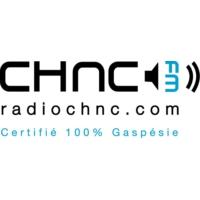 Logo of radio station Radio CHNC