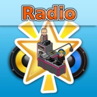 Logo of radio station Power Hits