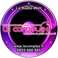 Logo of radio station Le Complex Saran