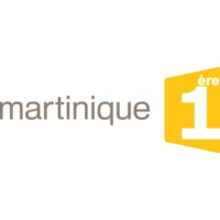 Logo of radio station Martinique 1ère