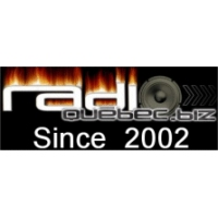Logo of radio station RADIO BIZZZZZ METAL HD