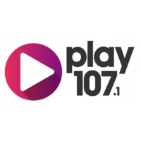 Logo of radio station CKPW-FM play107