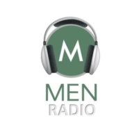 Logo of radio station MEN Radio