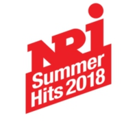 Logo of radio station NRJ Summer Hits 2018