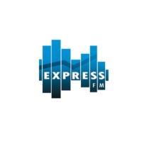 Logo of radio station Express FM