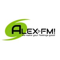 Logo of radio station RADIO ALEX FM DE/NL