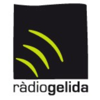 Logo of radio station Radio Gelida