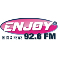 Logo de la radio Enjoy 33