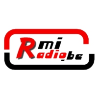 Logo of radio station RMIRADIO.BE