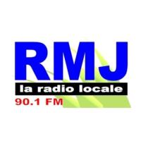 Logo de la radio La radio RMJ