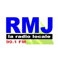 Logo of radio station La radio RMJ