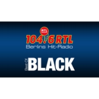 Logo de la radio 104.6 RTL Best of Black