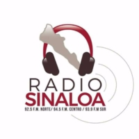 Logo of radio station Radio Sinaloa 94.5 FM