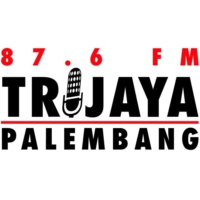 Logo of radio station Trijaya FM 87.6