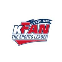 Logo de la radio KFNZ 1320