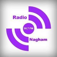 Logo of radio station Radio Nagham 99.7 FM