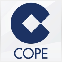 Logo of radio station COPE Barcelona