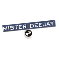 Logo of radio station Radio Mister Deejay