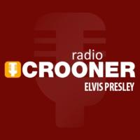 Logo of radio station Crooner Radio Elvis Presley